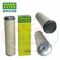 MANN-FILTER(曼牌滤清器)安全芯CF1000