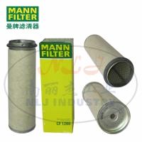 MANN-FILTER(曼牌滤清器)安全芯CF1200