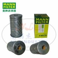 MANN-FILTER(曼牌滤清器)油滤H601/10