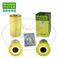 MANN-FILTER(曼牌滤清器)滤芯HU951x