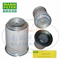 MANN-FILTER(曼牌滤清器)油分4930253301