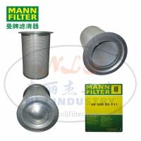 MANN-FILTER(曼牌滤清器)油分4930553111