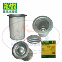 MANN-FILTER(曼牌滤清器)油分4930353111