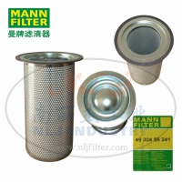 MANN-FILTER(曼牌滤清器)油分4930455241