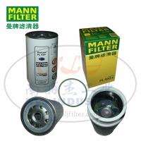 MANN-FILTER(曼牌滤清器)燃滤PL420x
