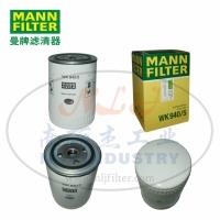 MANN-FILTER(曼牌滤清器)燃滤WK940/5