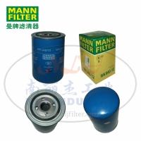 MANN-FILTER(曼牌滤清器)燃滤WK940/12