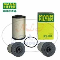 MANN-FILTER(曼牌滤清器)燃滤BFU900x