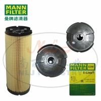 MANN-FILTER曼牌滤清器EDM滤芯E-Line/1