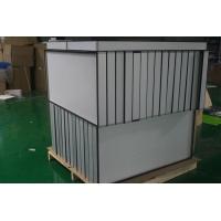 工业FFU高效空气过滤器无隔板过滤医药无尘车间高效滤网