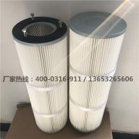 上装除尘滤筒360×325×215×1000高_生产厂家