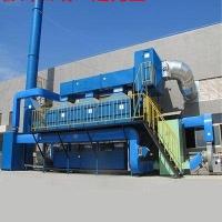催化燃烧设备1万2万3万4万风量详细配置及报价
