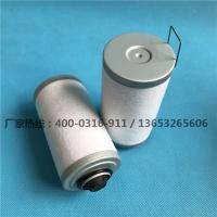 现货供应RA/RC100普旭真空泵滤芯真空泵滤芯生产厂家