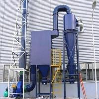 泊头除尘器厂家拥有领先技术水平
