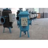 郑州物化全程水处理器DN100
