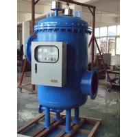 焦作多功能物化全程水处理器