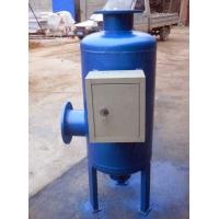 长沙压差式排污全程水处理器
