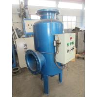 衡阳物化全程水处理仪DN200