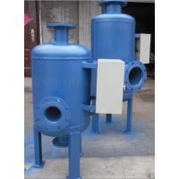 西安物化全程综合水处理器DN100
