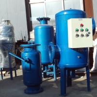 汉中杀菌灭藻综合水处理设备