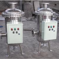 安康直通式全自动综合水处理器