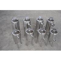 天津太阳能硅磷晶罐DN30