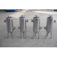 唐山换热器硅磷晶加药罐