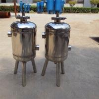 泰州硅磷晶罐生活用水阻垢设备