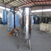 供水管道阻垢硅磷晶罐杭州