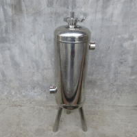 衢州环保型硅磷晶加药罐