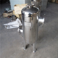 合肥硅磷晶加药罐制造DN80