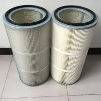 除尘滤筒-生产厂家