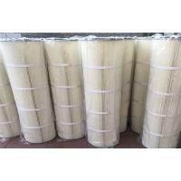 粉末回收除尘滤芯-制造厂家