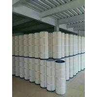 PTFE覆膜除尘滤芯-生产厂家