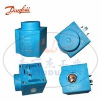 Danfoss(丹佛斯)电磁阀线圈018F6176