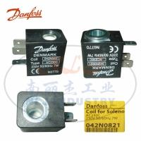 Danfoss(丹佛斯)电磁阀线圈042N0821