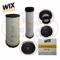WIX(维克斯)空气滤芯24146