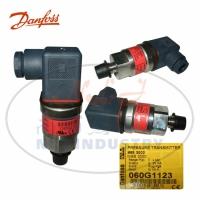 Danfoss 压力变送器MBS3000 060G1123