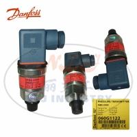 Danfoss 压力变送器MBS3000 060G1122