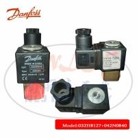 丹佛斯电磁阀EV310A 032H8127+042N0840
