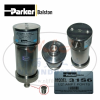 Parker(派克)Balston高压过滤器外壳31S6
