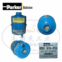 Parker(派克)Balston过滤器18/18-371H