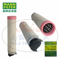 MANN-FILTER(曼牌滤清器)安全芯CF200