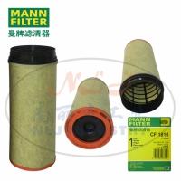 MANN-FILTER(曼牌滤清器)安全芯CF1810