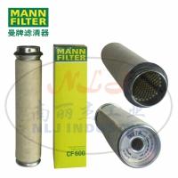 MANN-FILTER(曼牌滤清器)空气滤清器滤芯CF600
