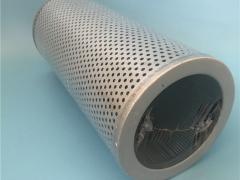 液压油滤芯的用途、应用范围及更换注意事项