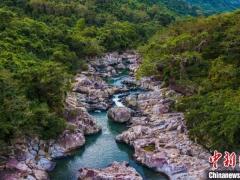 海南生态环境保护百日大督察正式启动