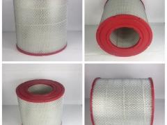 空压机空气滤芯的作用及优点