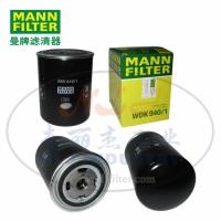 MANN-FILTER(曼牌滤清器)燃滤WDK940/1