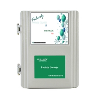 PULUODY/普洛帝在线水质粒子检测计数仪